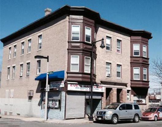 1845-1849 Dorchester Ave, Boston, MA 02124