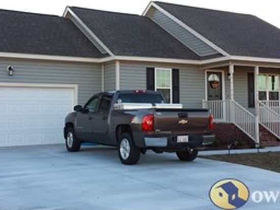 206 Settlers Pointe Dr, Pikeville, NC 27863
