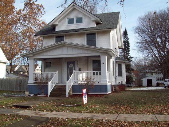 1065 N Cedar St, Galesburg, IL 61401