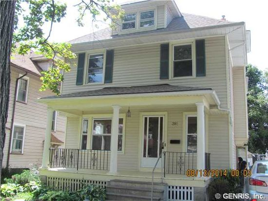 381 Electric Ave, Rochester, NY 14613