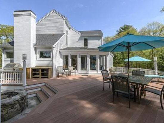 29 Heather Dr, Cohasset, MA 02025