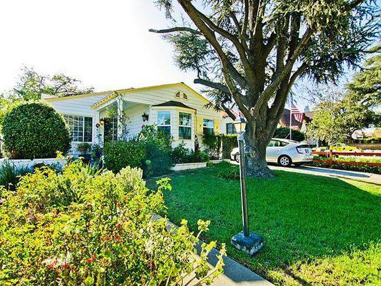 613 La Paloma Ave, Alhambra, CA 91801