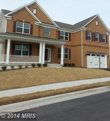 25205 Crested Wheat Dr, Aldie, VA 20105