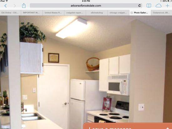 1377 Branchwood Cir APT 101, Naperville, IL 60563