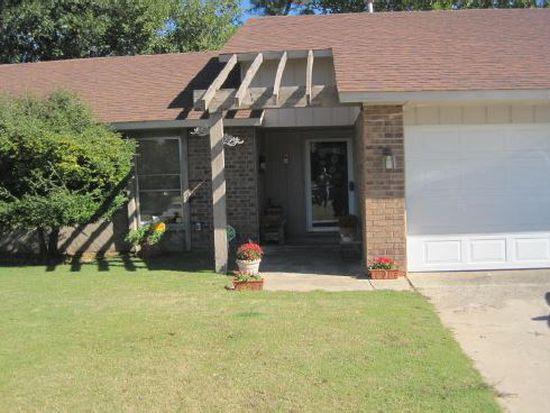 8736 Cord Ave, Oklahoma City, OK 73132