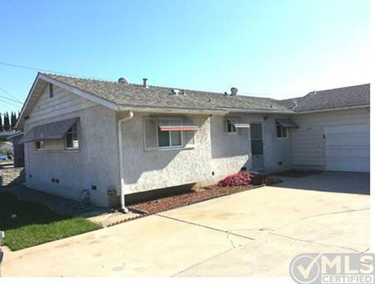 2450 Calle Chanate, San Diego, CA 92139