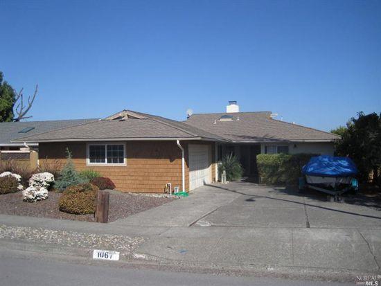 1067 Bel Marin Keys Blvd, Novato, CA 94949