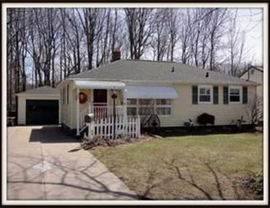 527 Woodward Ave, North Tonawanda, NY 14120