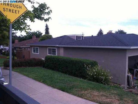4215 Nando Ct, Castro Valley, CA 94546