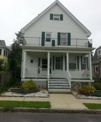 127 Maple St, New Bedford, MA 02740