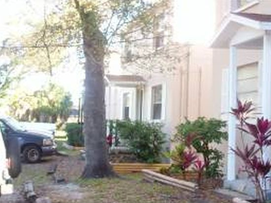 7204 S Kissimmee St APT A, Tampa, FL 33616