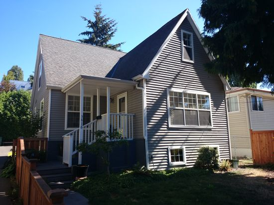 3816 Courtland Pl S, Seattle, WA 98118