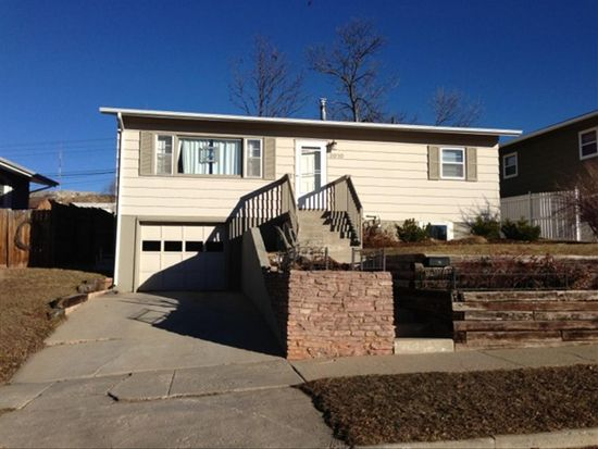 2010 Stirling St, Rapid City, SD 57702