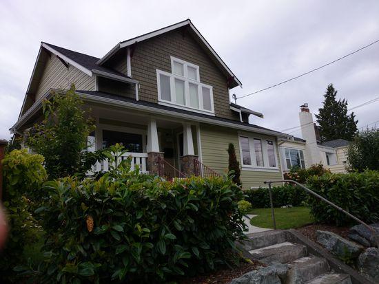 7717 32nd Ave NW, Seattle, WA 98117
