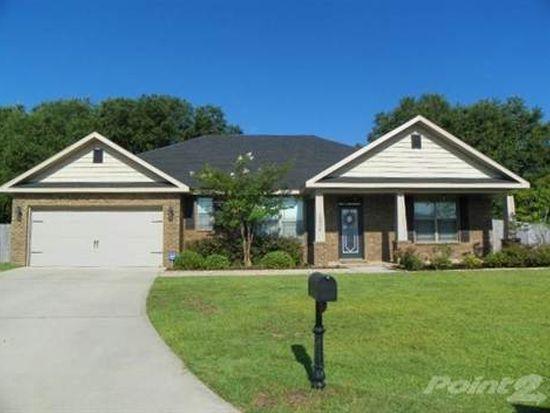 10078 Castleberry Blvd, Pensacola, FL 32526
