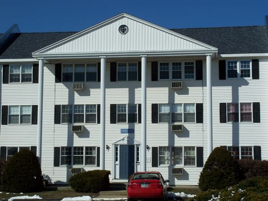 105 Portsmouth Ave # 28, Exeter, NH 03833