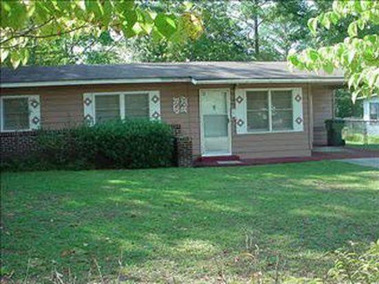 942 S Park Ave, Dothan, AL 36301
