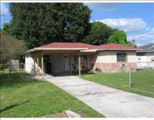 3323 W Grace St, Tampa, FL 33607