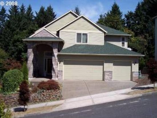 13643 SE Eastridge St, Portland, OR 97236