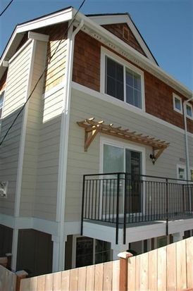 10711 Greenwood Ave N UNIT C, Seattle, WA 98133