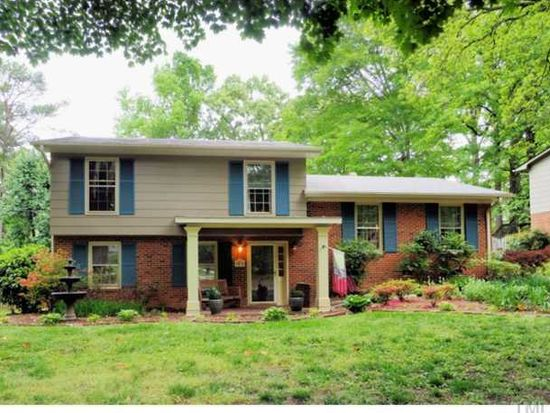 4812 Lakemont Dr, Raleigh, NC 27609