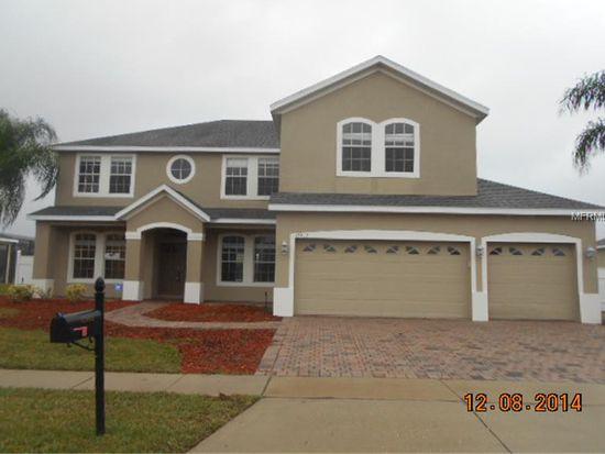 17912 Camargo Ln, Orlando, FL 32820