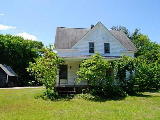 488 Sowams Rd, Barrington, RI 02806