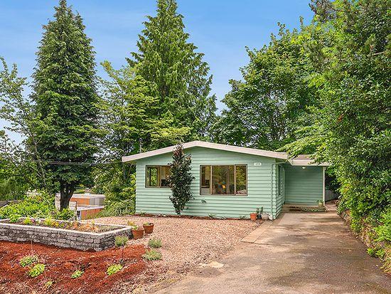 1715 NE 97th St, Seattle, WA 98115