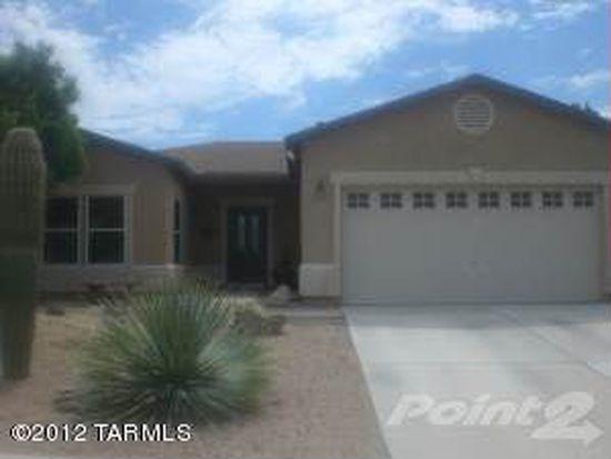 3253 S Western Way, Tucson, AZ 85735