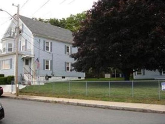 86 Marchand St, Fall River, MA 02723