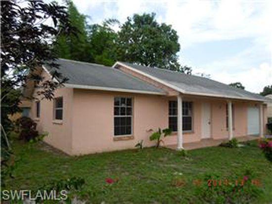 834 Jarmilla Ln, Fort Myers, FL 33905