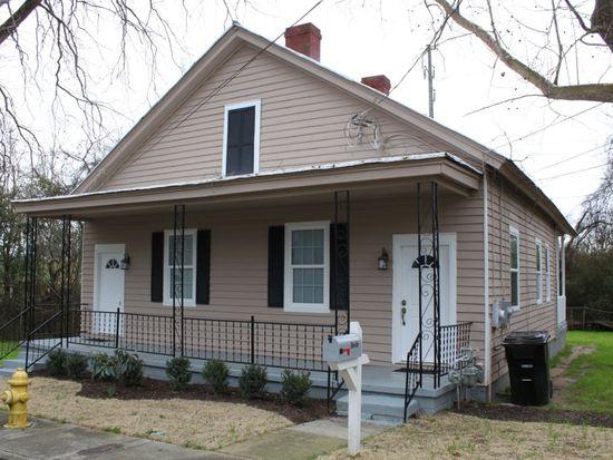 1644 Brinson St, Augusta, GA 30904