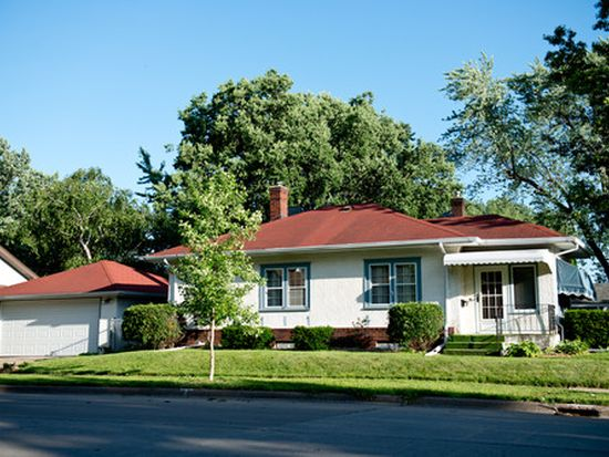 1955 Ulysses St NE, Minneapolis, MN 55418