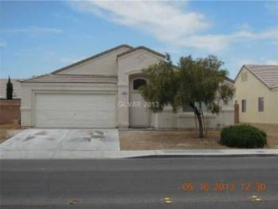 1833 W Hammer Ln, North Las Vegas, NV 89031