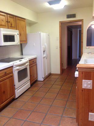 3415 N Millard Dr, Tucson, AZ 85750