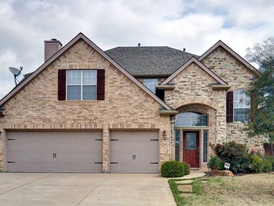 405 Buttercup Ct, Mansfield, TX 76063