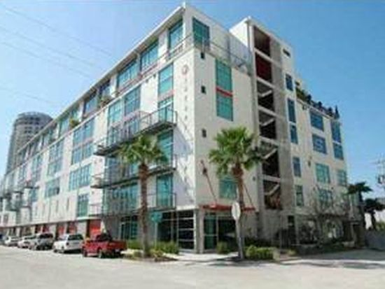 101 S 12th St UNIT 309, Tampa, FL 33602