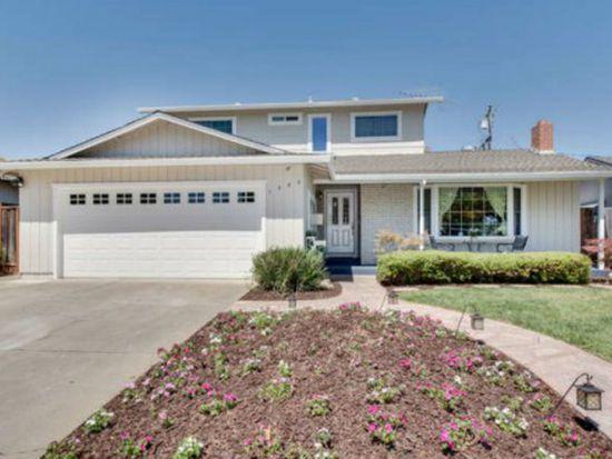 1283 Teresita Dr, San Jose, CA 95129