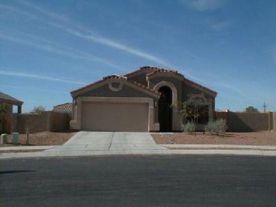 9552 E Shadow Lake Ct, Tucson, AZ 85749
