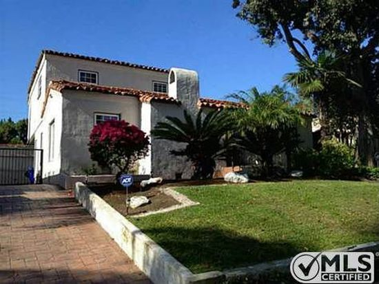 4179 Middlesex Dr, San Diego, CA 92116