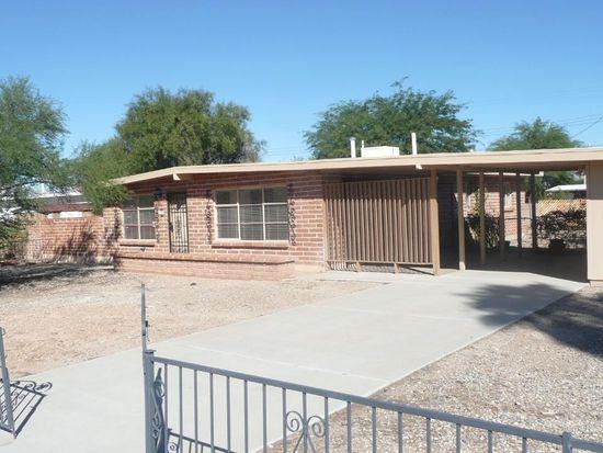 6569 E Calle Mercurio, Tucson, AZ 85710