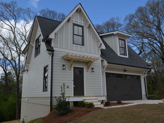 1734 Ellen St NW, Atlanta, GA 30318