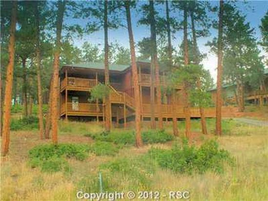 8211 Inca Rd, Larkspur, CO 80118