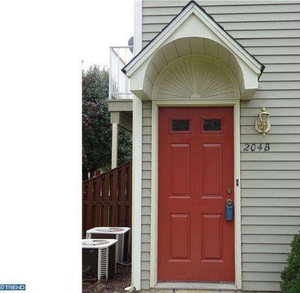 204B Pertwood Ct # 204, Mount Laurel, NJ 08054