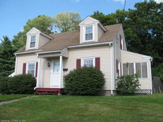 86 Orchard St, Vernon, CT 06066