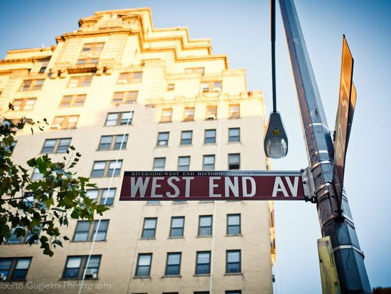 666 W End Ave APT 10W, New York, NY 10025