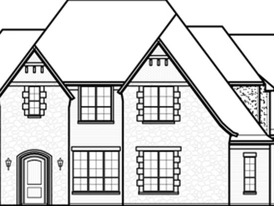 Westbury - Carillon Estates by K. Hovnanian Homes