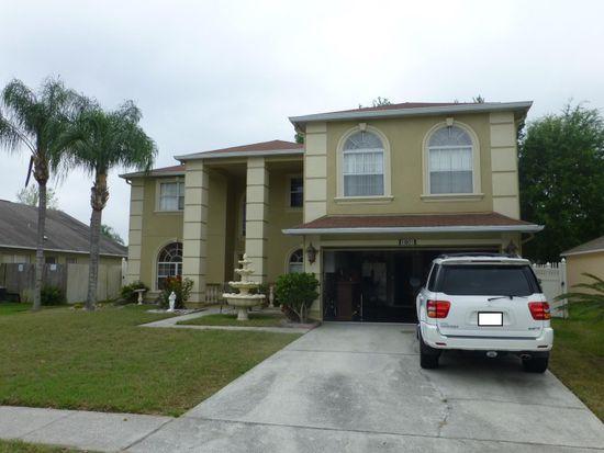 1801 Glenhaven Cir, Ocoee, FL 34761