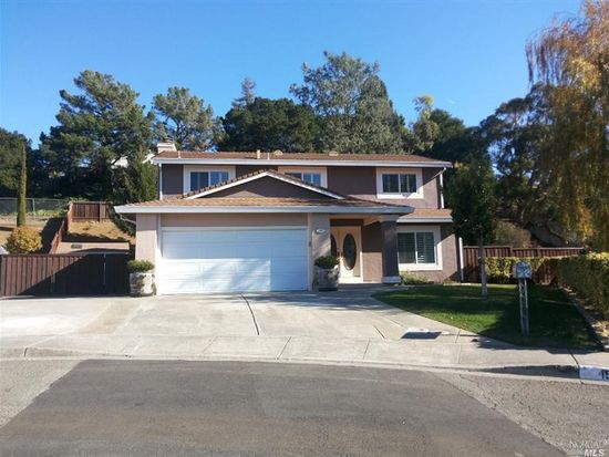 197 Jason Ct, Vallejo, CA 94591