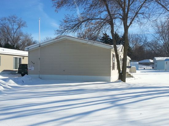 136 113th Ln NE, Blaine, MN 55434